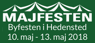 MAJFESTEN i Hedensted